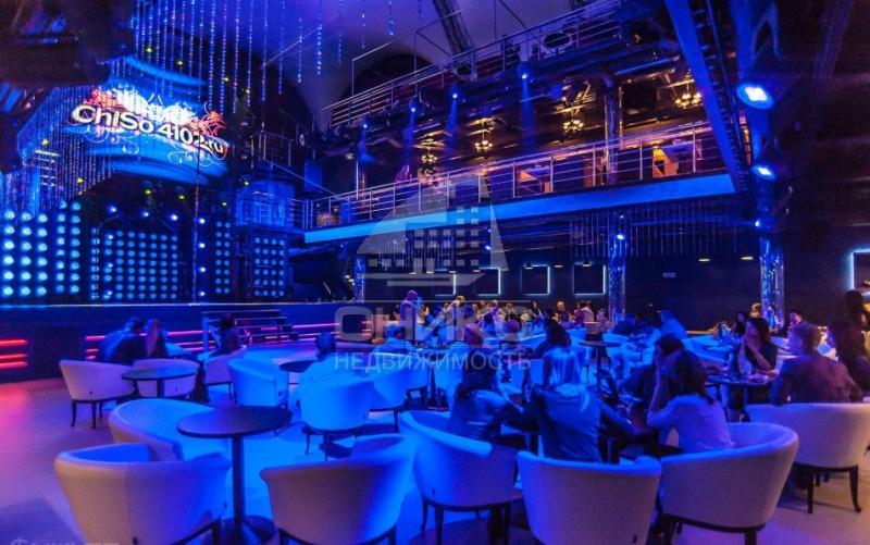 Помещения ночных клубов работа официант в ночной клуб екатеринбург