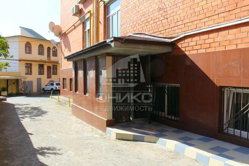 Недвижимость коммерческая в адлере снять офис в москве коломенская